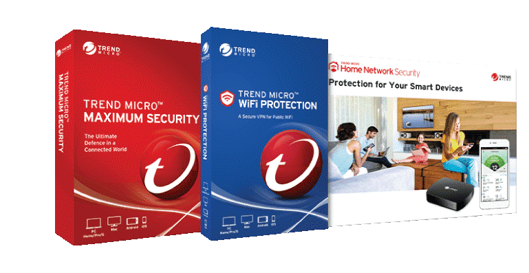 Trend Micro Security Bundle