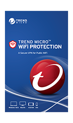 Trend Micro WiFi Protection